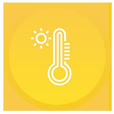 Wärmeschutzisolierung